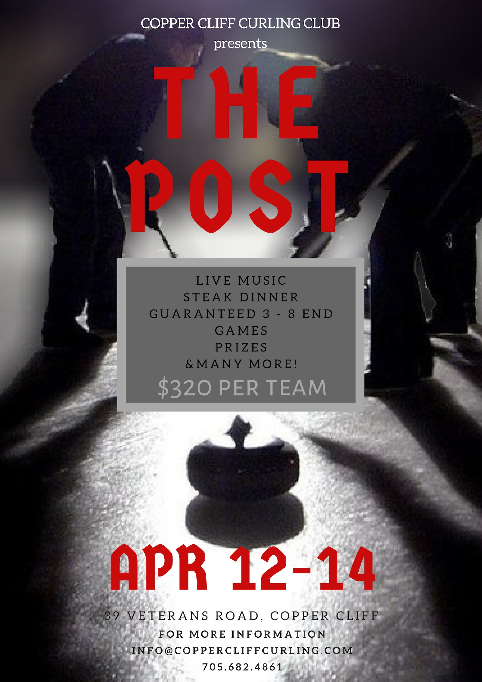 2019 THE POST poster reduced quality